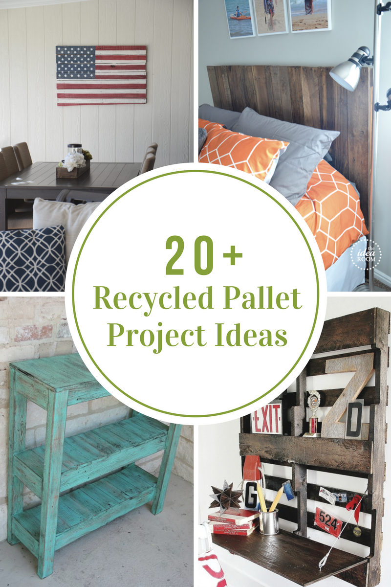 DIY-Recycled-Pallet-Project-Ideas