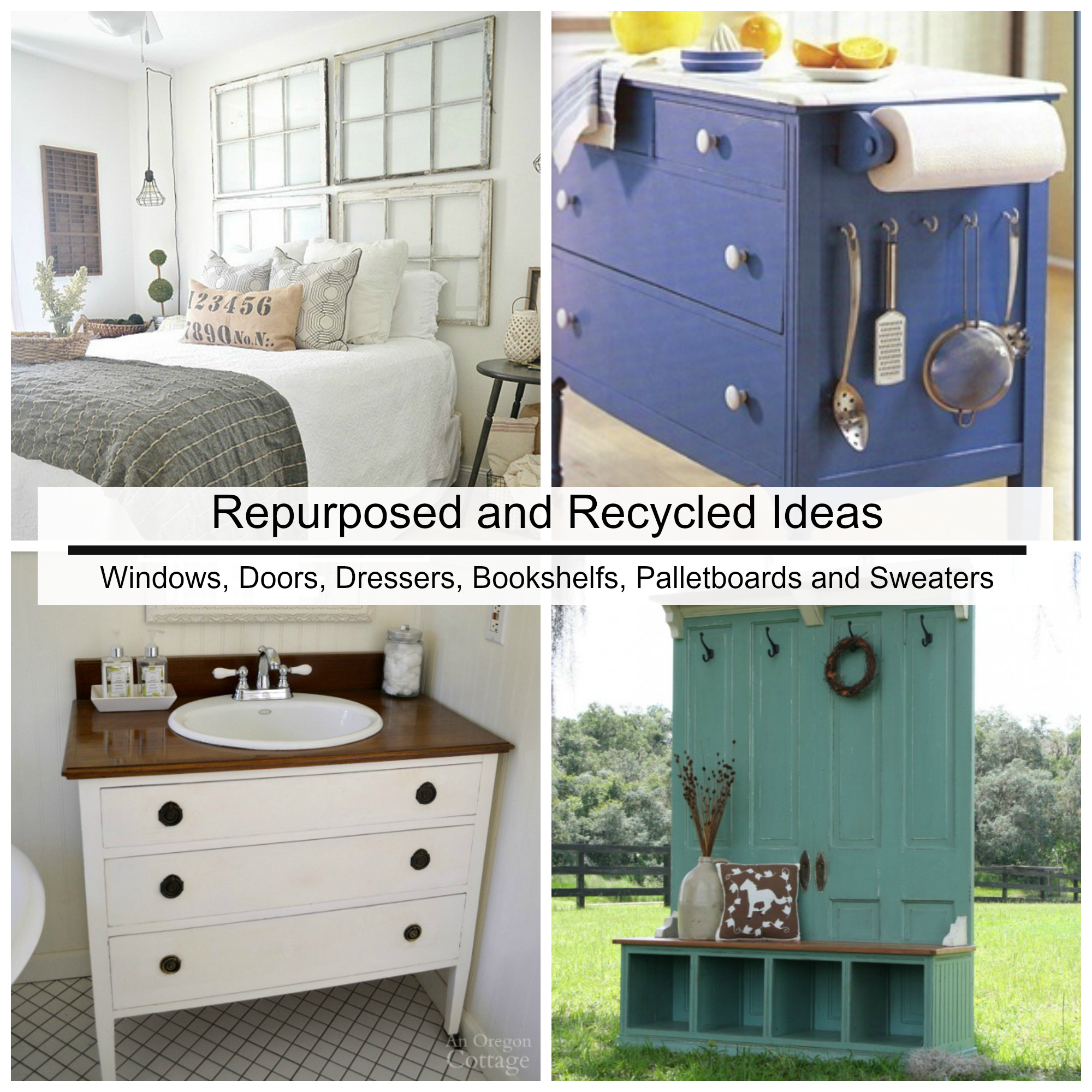 Repurposed-Recycled-Ideas-Old-Windows-Doors-Palletboards-Sweaters