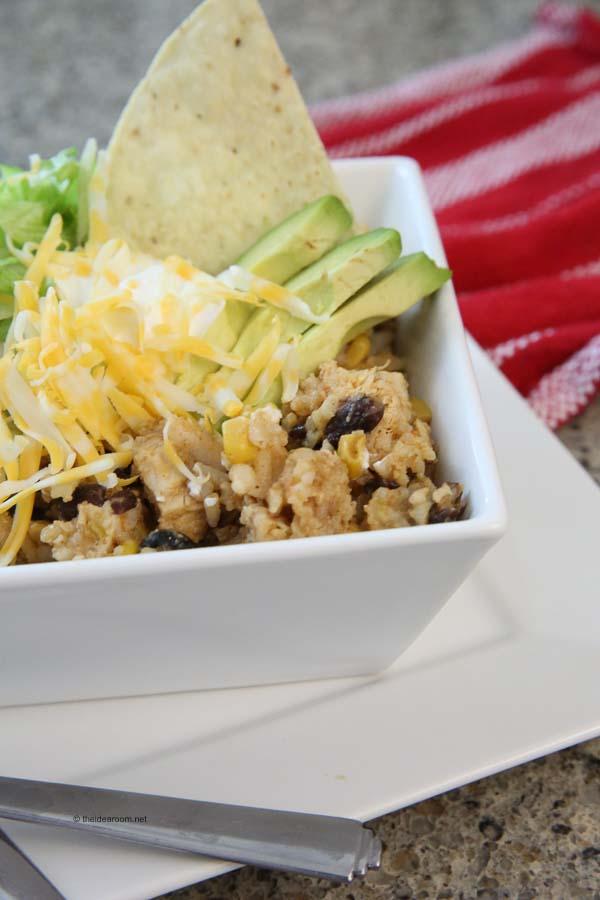 Instant-Pot-Chicken-Rice-Burrito-Bowls-Recipe-Easy-Dinner-Recipes