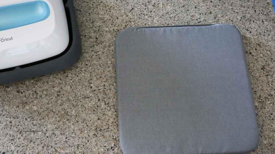 cricut easypress and easypress mat