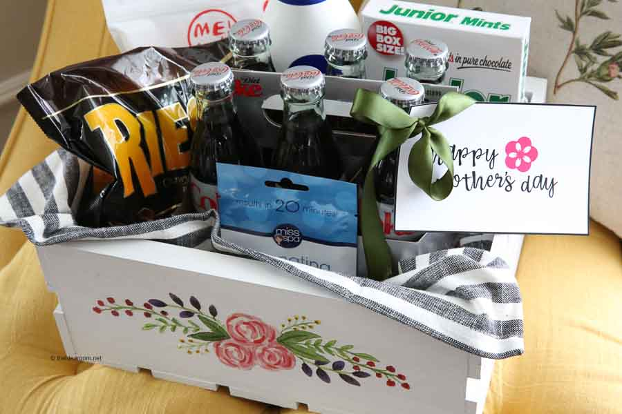 Mother S Day Gift Ideas Mother S Day Gift Baskets