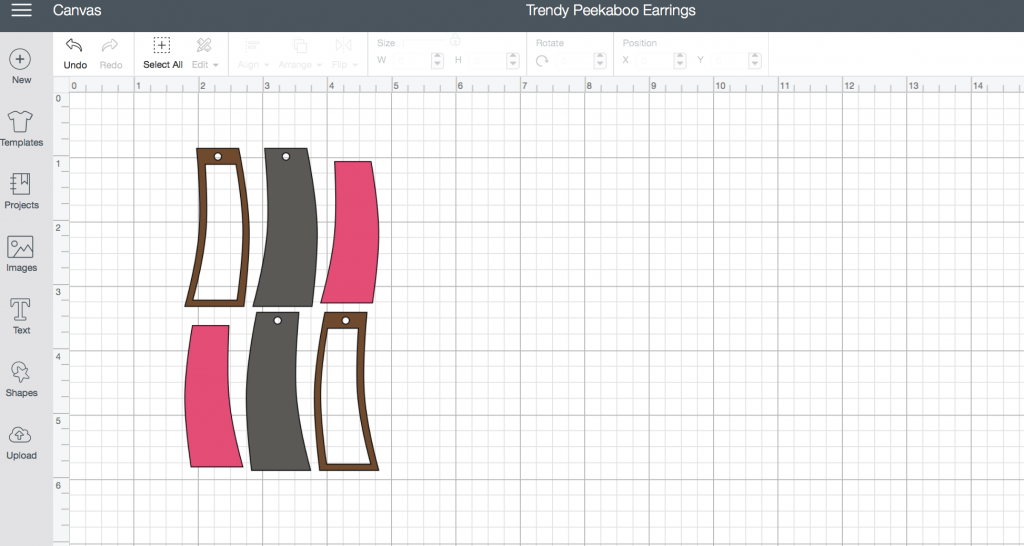 Download the SVG and upload it to Design Space