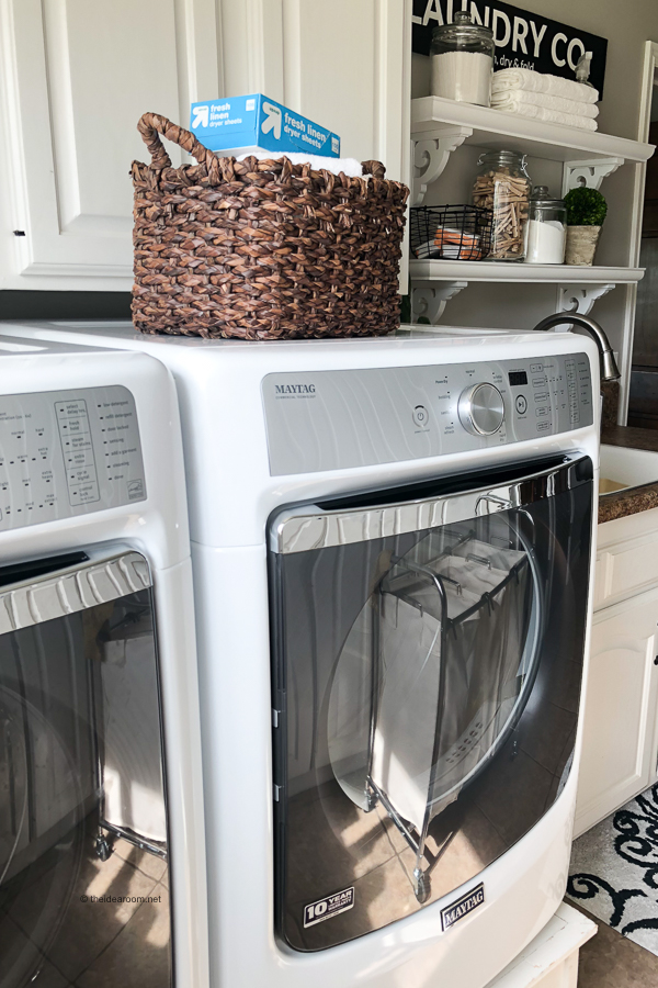 Maytag washer and dryer se