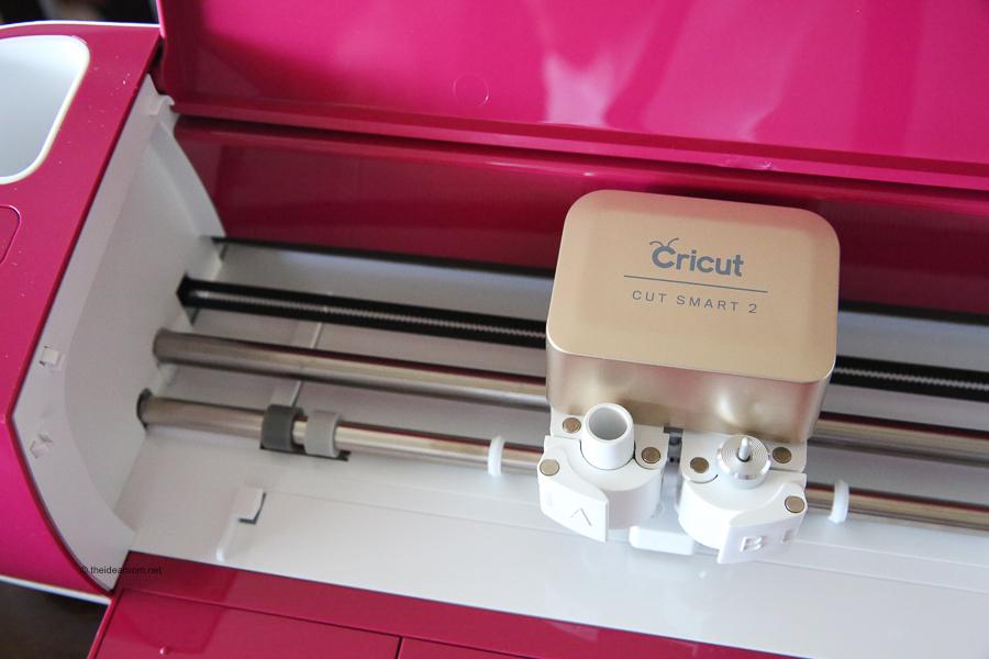 Cricut Explore Air 2 Wild Rose - The Idea Room