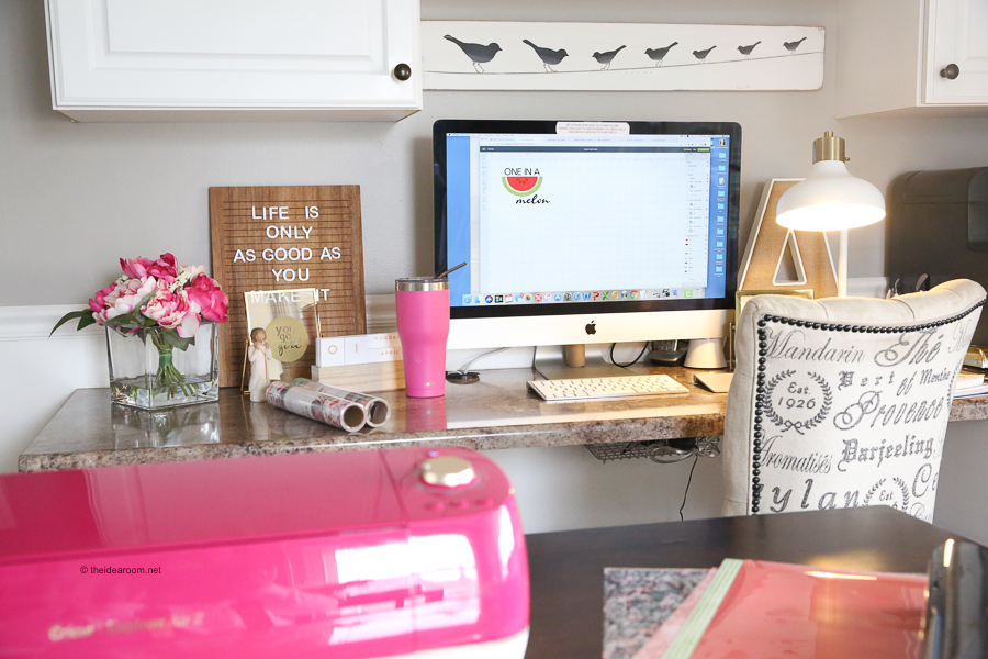 How to Layer Vinyl Cricut and Natalie Malan Products - The